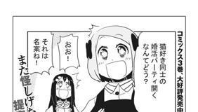 [第22話] ねこぐるい 美奈子さん